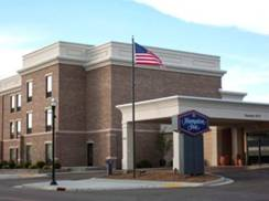 Image for Hampton Inn